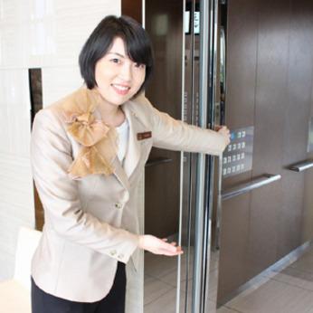 2017日経ホテルランキング1位獲得の急成長ホテルで新パートナー大募集!